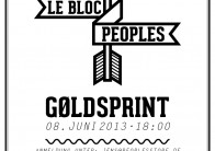 Goldsprint People´s Store Köln
