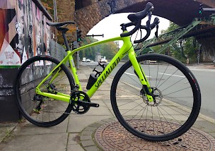 Diverge Comp - Specialized