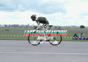 Video: Last One Standing Berlin 2015