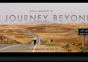 "Friday movie night: ""A journey beyond"" ist online!"