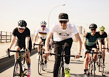 Oakley Cycling Session